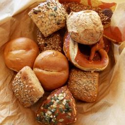 Das älteste Fastfood der Welt: Brot