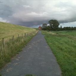 Der Weg der Mitte