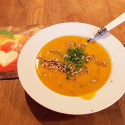 Die 3K-Suppe – wärmend, nährend und köstlich