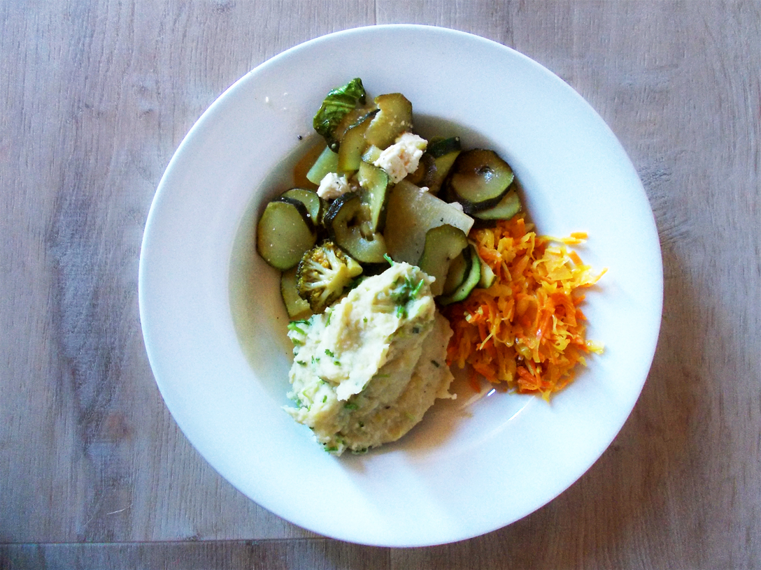 Kartoffel-Blumenkohlpuree_Sauerkrautsalat_01