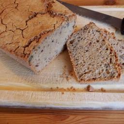 Brot ohne Reue